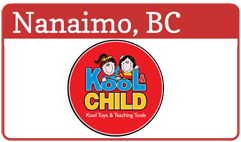 Kool and Child in Nanaimo BC